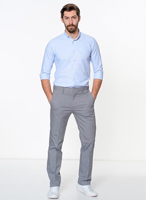 Dockers Kumaş Pantolon Lacivert
